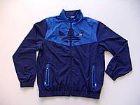 Мужской спортивный костюм Adidas синий M