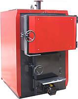 Промышленные котлы на твердом топливе КЗТО ARS 100