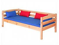 Деревянная детская кровать Аскольд
