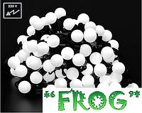 Гирлянда 5м LED шарики