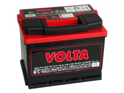 Акумулятор   ISTA VOLTA 6СТ 225 А1