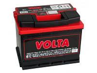 Аккумулятор   ISTA VOLTA 6СТ 60 А1