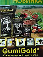 Gumi Gold концентрированный гумат калия 1кг