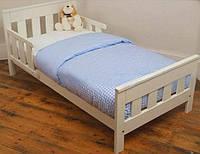 Деревянная детская кровать Келли