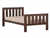 Деревянная детская кровать Ромашка 1900*800