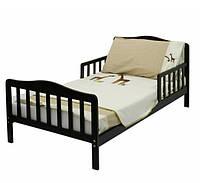 Деревянная детская кровать Фея