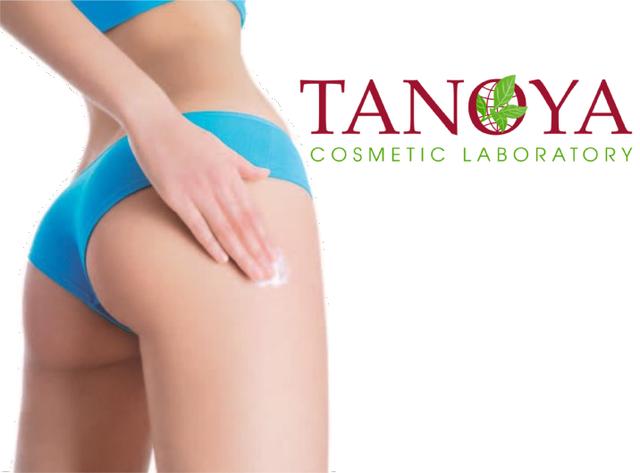 Tanoya массажные масла