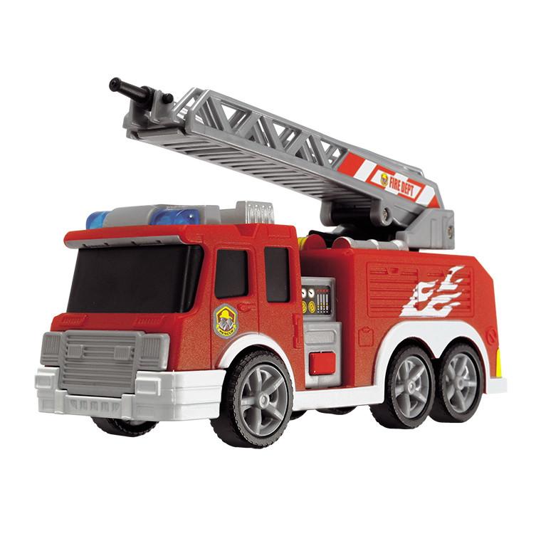"""Игрушечные машинки и техника «Dickie Toys» (3302002) пожарный автомобиль """"Fire Truck"""", 31 см"""