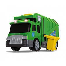 Игрушечные машинки и техника «Dickie Toys» (3413572) уборщик улиц, 15 см, фото 3