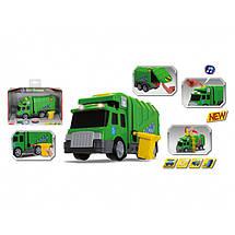 Уборщик улиц, 15 см «Dickie Toys» (3413572), фото 3