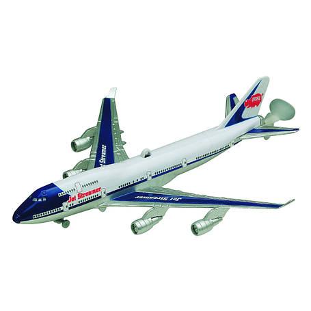 "Самолет ""Jet Streamer"", 25 см «Dickie Toys» (3343004), фото 2"