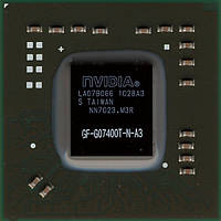 Микросхема nVidia GF-GO7400T-N-A3