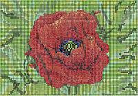 Цветок грез (полная зашивка)