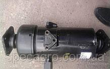 Гидроцилиндр подъема кузова ЗИЛ 4-х штоковый 554 860303010-27