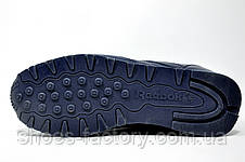 Кроссовки мужские Reebok Classic Leather , фото 3