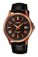 Мужские часы Casio MTP-1383RL-5A