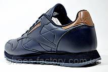 Кроссовки мужские Reebok Classic Leather , фото 2