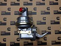 Топливная подкачка к бульдозерам New Holland D150 Cummins 6BTA5.9-C