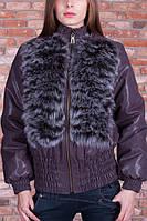 Женская короткая куртка . , фото 1