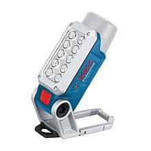 Аккумуляторный фонарь Bosch GLI DeciLED, 06014A0000
