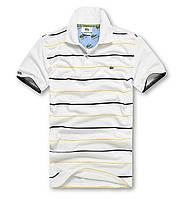 LACOSTE мужская футболка поло лакост лакоста купить в Украине, фото 1