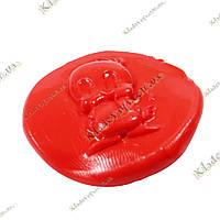 Жвачка для рук 20г (Хэндгам, Handgum – ручная жвачка, жвачка для рук) красная