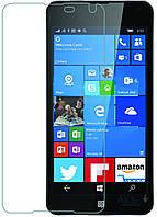 Защитная пленка Nillkin Crystal Microsoft Lumia 650 Matte