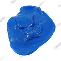 Жвачка для рук 20г (Хэндгам, Handgum – ручная жвачка) синяя, фото 1