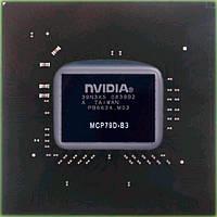 Микросхема nVidia MCP79D-B3