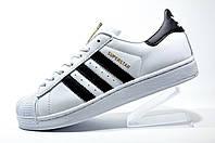 Кроссовки женские Adidas Superstar Original, White