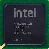 Микросхема Intel NH82801GB SL8FX