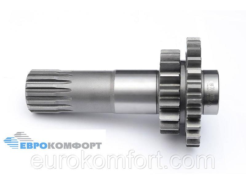 Вал привода ВОМ МТЗ-80 70-1601026