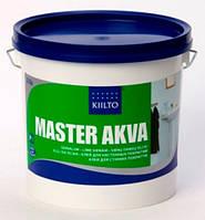 Клей для виниловых обоев Kiilto MASTER AKVA 1л.