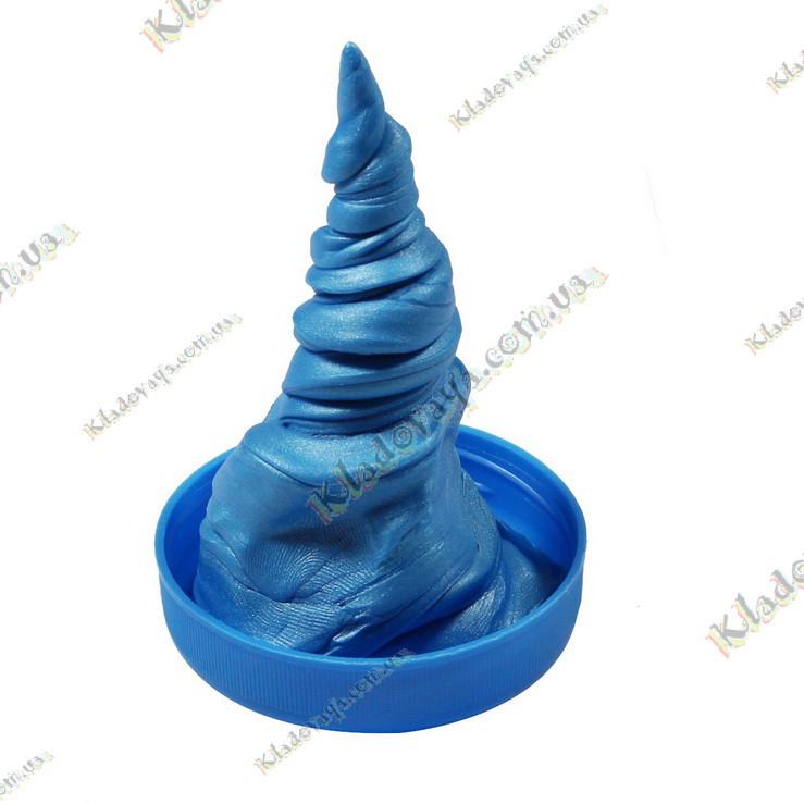 Жвачка для рук 70г (Хэндгам, Handgum) Синий, фото 1