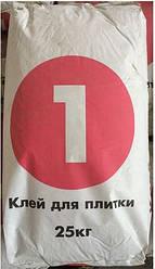 Polirem (полирем ) клей для плитки, 25кг ( Traffic light #1 )