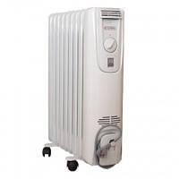 Масляный радиатор (обогреватель) Термия Н1020 Эконом 2 кВт