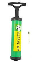 Насос ручний для м ячів FB-4581