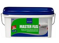 Клей для обоев на флизелиновой основе Kiilto MASTER FLIS 5л.