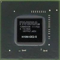 Микросхема nVidia N10M-GE2-S