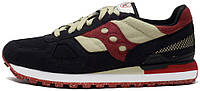 "Мужские кроссовки BAIT x Saucony Shadow Original ""Cruel World 2"",саукони шадов"