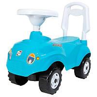 Детская каталка Микрокар Орион 157 для малыша