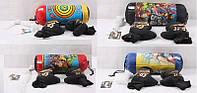 Боксерский набор 20114-1a/2a/3a/4a груша с перчатками, 4 варианта