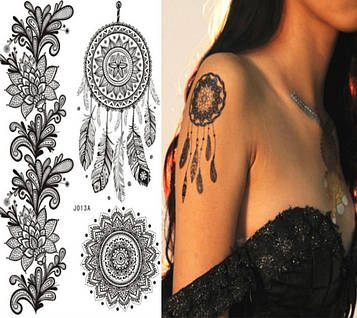 Флэш (Флеш) тату(Flash Tattoos)