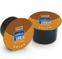 Кофе в капсулах Lavazza Blue Caffe Crema Dolce
