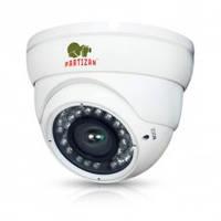 Купольна камера PARTIZAN CDM-223S-IR HD v3.1