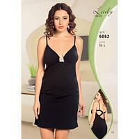 Домашняя одежда Lady Lingerie Платье 6062 (размеры в ассортименте M; L)