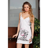 Домашняя одежда Lady Lingerie Сарафан 1018 (размеры в ассортименте M; L)