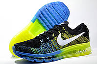 Кроссовки мужские Nike Flyknit Air Max