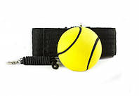 Боевой мяч на резинке Fight ball (файт бол)