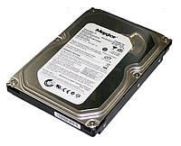 Жесткий диск бу HDD SATA   80Gb
